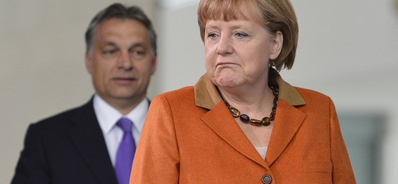 Merkel nem jön, pedig nagyon akartuk: leértékelődőben a magyar-német kapcsolatok