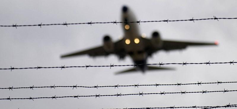 Harminc zajmérőt kapnak a ferihegyi repülőtér mellett élők