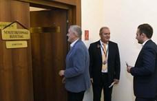 Nem ment el a Fidesz, határozatképtelen lett a nemzetbiztonsági bizottság