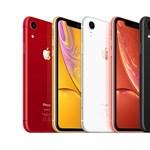 Nem fogy jól az iPhone Xs Max? Nem baj, akkor az Apple az iPhone XR-t nyomatja