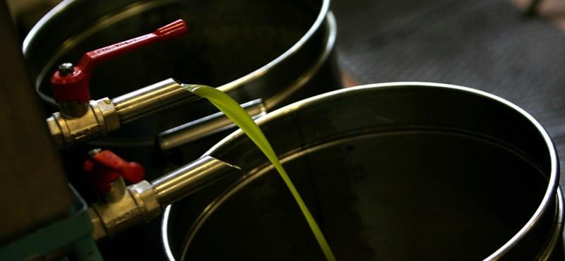 Az olívaolaj jobb, mint a Viagra