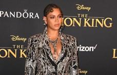 Beyoncé lányát is hallhatjuk énekelni Az oroszlánkirályhoz készült albumon