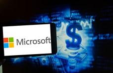 7,3 milliárd forintot fizet a Microsoft, hogy elsikálják magyarországi korrupciós ügyét