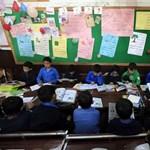 Gyerekek milliói nem járhatnak iskolába, súlyos a helyzet