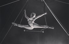 Lezuhant a trapézról egy magyar artista egy boszniai előadáson