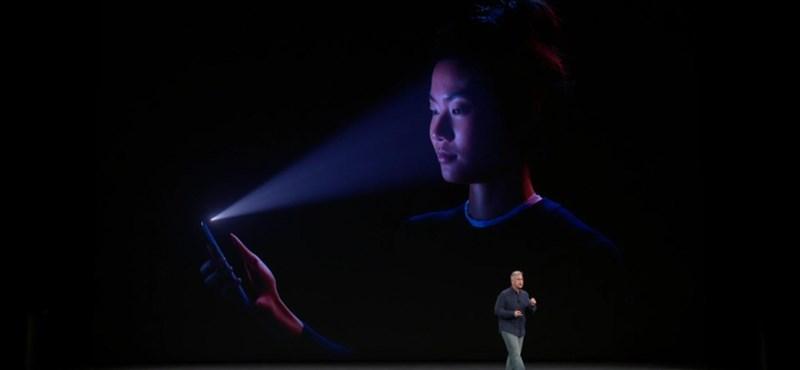 Szeretne Face ID-t a telefonjára? Akkor majd idén vegyen új iPhone-t