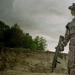 Új kütyü kerül az amerikai katonák fegyvereire, még könnyebb lesz célozni