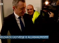 Nyergesen át Mészáros bizalmasához kerül Simicska közterületi reklámcége