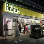 Beatles-kiállítás nyílik - fotó