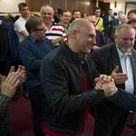 Veszprémi választás: az MSZP büszke magára