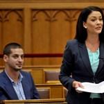 Orbán átvilágításáról beszélt, elvették a szót Demeter Mártától