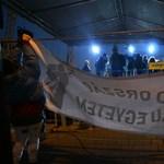 """Egyetemisták is tüntetnek szombaton a """"rabszolgatörvény"""" ellen"""