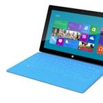 Már megrendelhető a Microsoft Surface táblagép