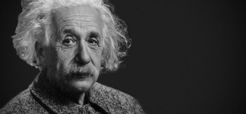 Einstein gyerekkorában tényleg megbukott matematikából?