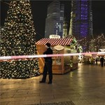 Befejezték a munkát a rendőrök a berlini terrortámadás helyszínén