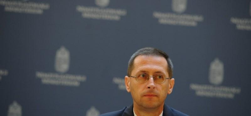 Varga Mihály, a MaNyup és a társasház