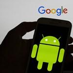 Nem nyeli be a Google, fellebbez az 1400+ milliárd forintos bírság ellen