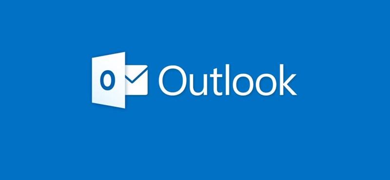 Outlookot használ? Megérkezett az új dizájn, kapott néhány új funkciót is