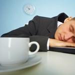Tíz betegség: ezek miatt lehetünk fáradtak