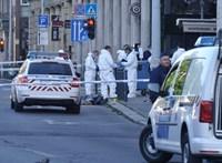 Már korábban is késelhetett a Deák téri kettős emberölés egyik gyanúsítottja