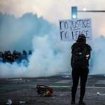 Feloszlatják a New York-i rendőrség agresszív bűnügyi csoportját