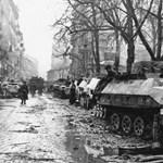 Ahogy Sztálin akarja – Háromszor ülte meg a győzelmet Budapest