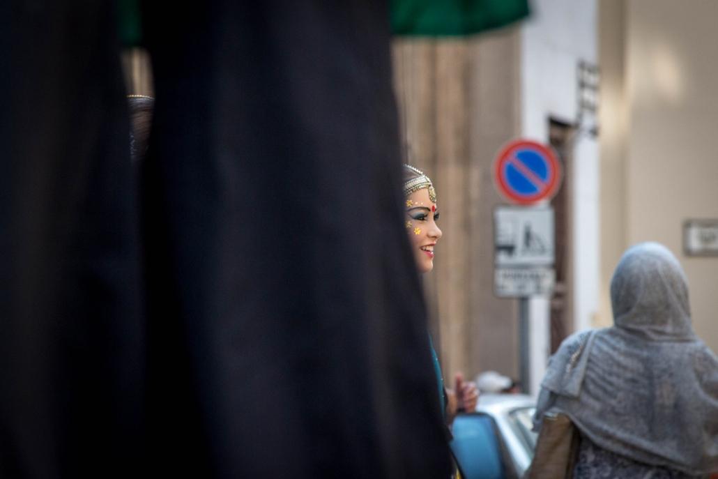 kk.16.07.02. - Krisna-hívők a hétvégén rendezik meg legnagyobb budapesti ünnepüket, a Szekérfesztivált, az indiai Puri városából származó több ezer éves hagyományt.