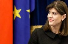 Hivatalos: Laura Codruta Kövesi lesz az Európai Ügyészség vezetője