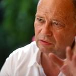 Szanyi Tibor: Az MSZP már csak egy zsugorodó amőba