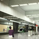 Januárban megmutathatják, hogyan kötik össze a 2-es metrót a gödöllői HÉV-vel