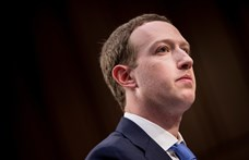 Zuckerberg: Hogy megfutamodom-e? Nem, nincs ilyen tervem