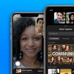 Új funkció kerül a Facebook Messengerbe, indulhat a közös videózás