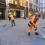 Sztrájkolhatnak a budapesti kukások