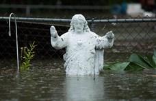 Reszkess, Európa: szélsőséges időjárás, erős áradások várhatók