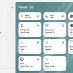 Windowson is elérheti a Samsung otthonvezérlő alkalmazását