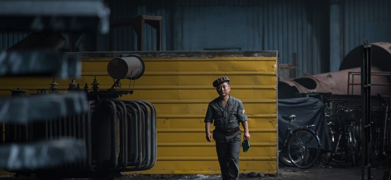 Kína visszavág Trumpnak, nyakunkon a kereskedelmi háború