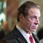 A külügy közleményben teszi helyre New York állam kormányzóját