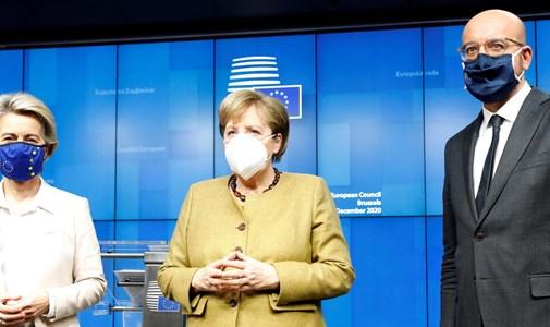 Egyetlen jogállamisági ügy sem vész el - ígérte Ursula von der Leyen