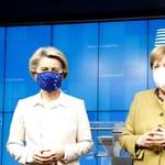 Egyetlen jogállamisági ügy sem vész el – ígérte Ursula von der Leyen