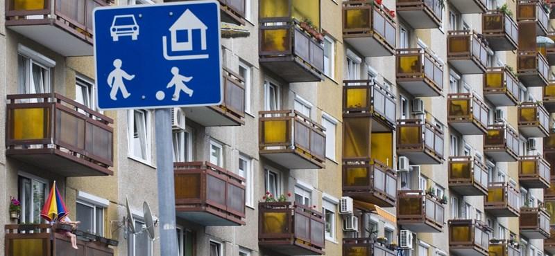 Eladó lakása van? Várjon még, jövőre megindulnak az árak