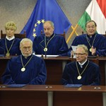 Alkotmánybíróság előtt a lex Taigetosz