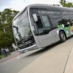 Made in Germany: elstartolt a nagy magyar zöldbusz-program