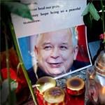 Elárulták, ki járt a lengyel elnök gépének pilótafülkéjében