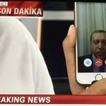 Magyarországon is tisztogathat Erdogan