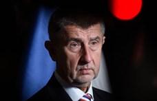 Helyén maradhat Andrej Babis cseh kormányfő