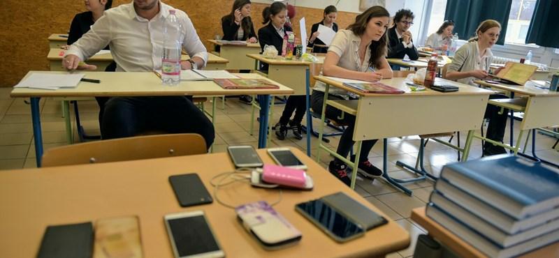 Ma kezdődnek az idegen nyelvi érettségi vizsgák – változás is lesz