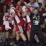 Lapértesülés: kirúgta Ljubomir Vranjest a Veszprém