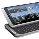 Ilyen az új Nokia E7 - teszt