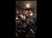 Nyolc embert gyanúsítanak az olasz szórakozóhelyen kirobbant tömegpánikkal kapcsolatban