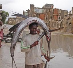 Lenyűgöző horgászképek a világból - Nagyítás